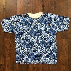 CAROL LITTLE vintage top